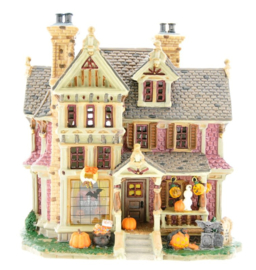 Trick's Or Treaters' Haven