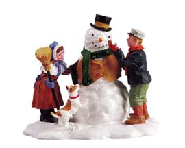 Our Snowman