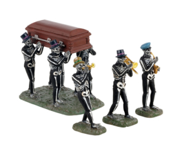 Jazz Funeral - NEW 2021