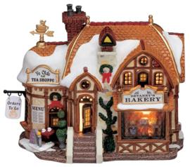 Devaney's  Bakery