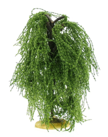 Willow Tree Green 15cm