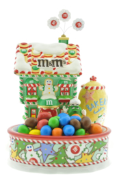 M&M's Chocolate Candy Factory