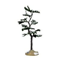 Marcesent Tree, Small