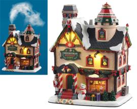 Christmas Supply Loft - NEW 2021