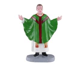 Parish Priest - NEW 2020