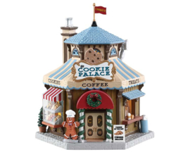 The Cookie Palace