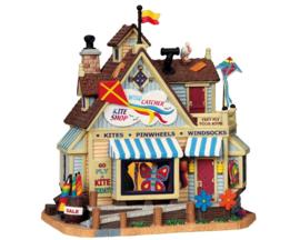 Wind Catcher Kite Shop
