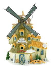 Molens / Windmills