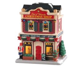Star of Wonder Christmas Shop - NEW 2020