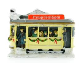 Oud Hollandsche Tram