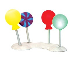 Lollipop Lights