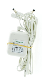 Adapter 4.5V - 3 aansluitingen