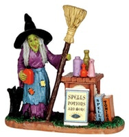 Spells, Potions & More