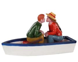 Pond Romance - NEW 2020