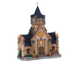 Beacon Hill Chapel - NEW 2020