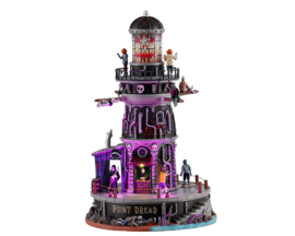 Point Dread Lighthouse - NEW 2021
