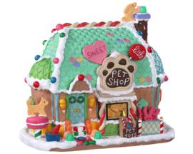 Sweet Little Pet Shop