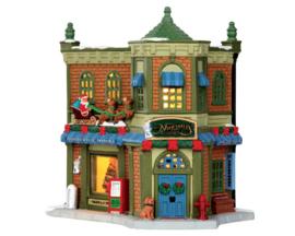 Nathaniel's Pharmacy