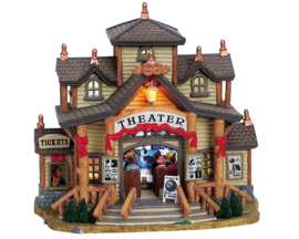 The Wildwood Theater