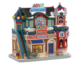 Toy Town - NEW 2020