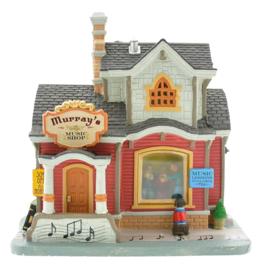 Murray's Music Shop