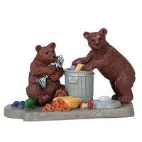 Bear Buffet