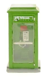 Telefooncel PTT