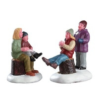 Quality Time With Mom, Set Of 2
