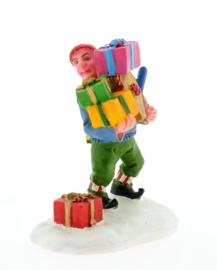 Overloaded Elf
