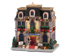 Christmas At The Savoy - NEW 2021