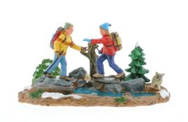 Woodland Trekking