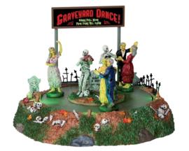 Graveyard Dance