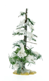 6'' Glittering Pine