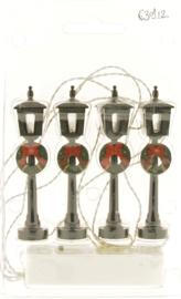 Lantern 4PC