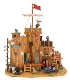 David's Fort