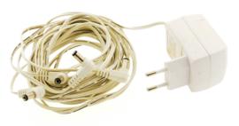 Adapter 4.5v - 500mA - 4 plug outs