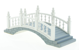 Plastic Foot Bridge