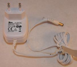 Adapter 12v 300mA
