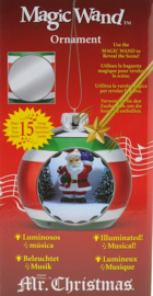 Mr.Christmas Magix Wand Ornament