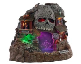 Skull Cave Quarry - NEW 2021