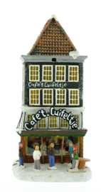 Cafe 't Luifeltje