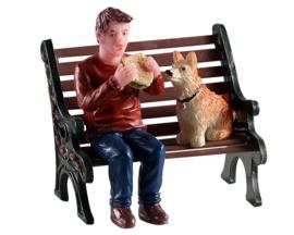 Lunchbreak Buddy - NEW 2020