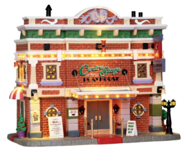 Centre Stage Playhouse