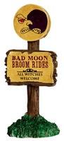 Bad Moon Broom Rides