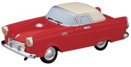 Lemax Sports Car