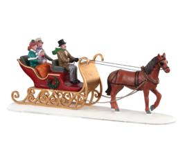 Victorian Sleigh Ride - NEW 2020