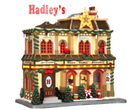 Hadley's Department Store