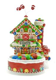 M&M's Christmas Candy Shoppe