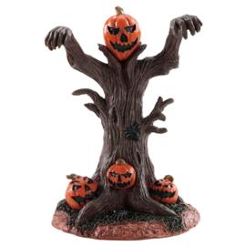 Evil Pumpkin Tree