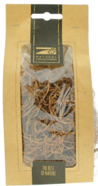 Curly Moss Natural 50gr.